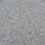 Sandblasted Cristallo White Granite