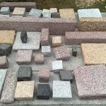 Indian Red Granite - HDG Building Materials