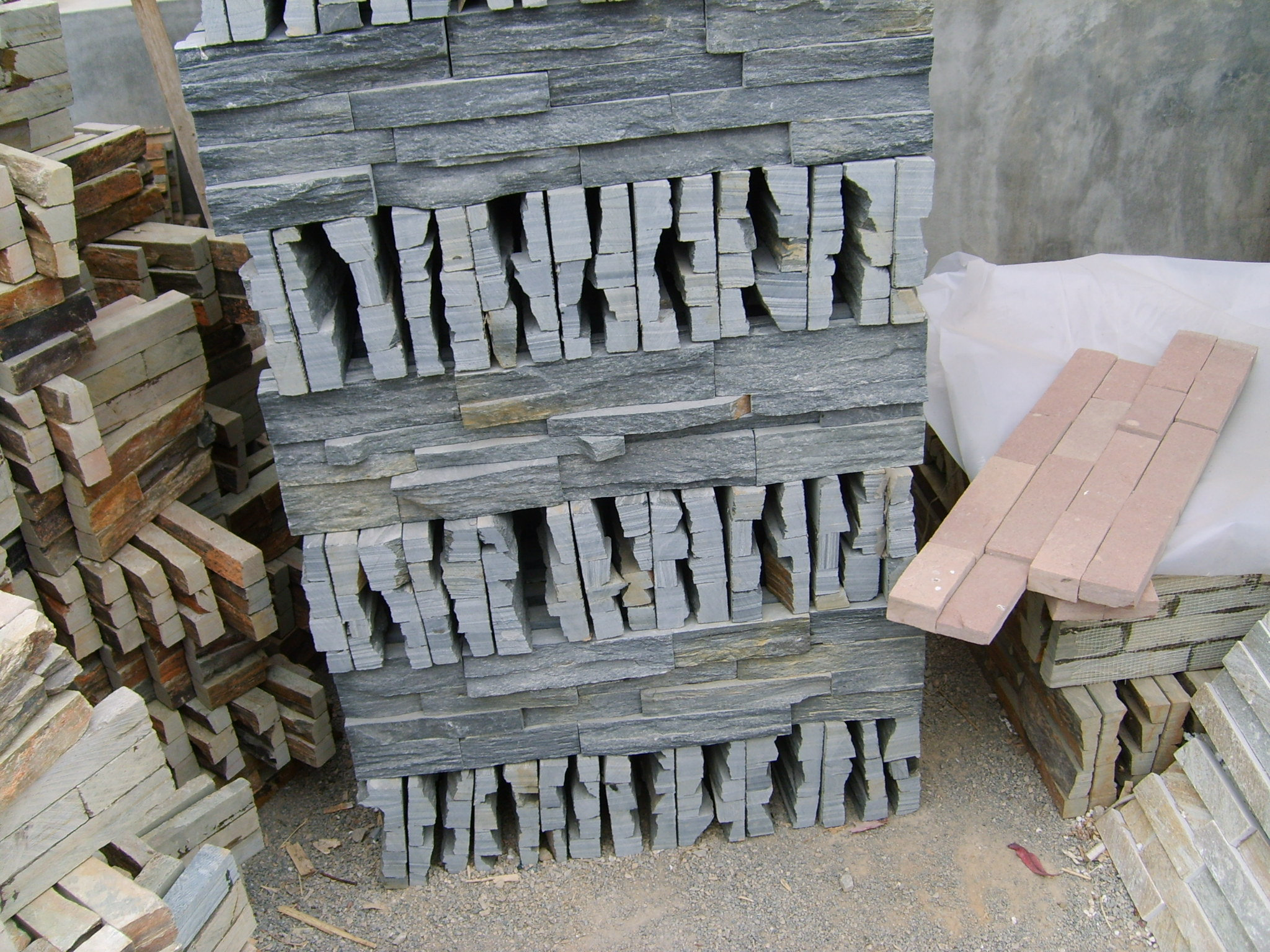 Slate Hdg Building Materials