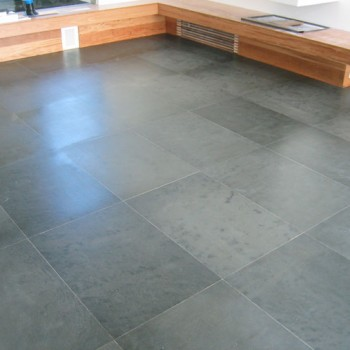 Basalt Honed Floor Tile - HDG Building Materials