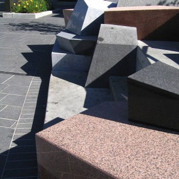 Butterfly Black Basalt Cubic - HDG Building Materials