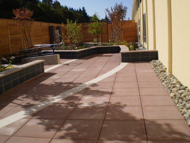 Concrete Pavers Hdg Building Materials