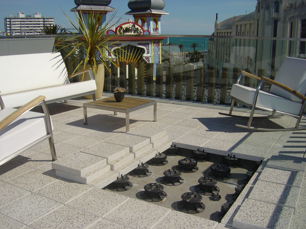 concrete pavers hdg building materials. Black Bedroom Furniture Sets. Home Design Ideas