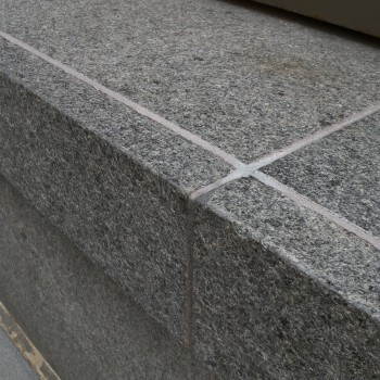 Basalt Dimension Stone for Wall Cladding and Cap - HDG Building Materials