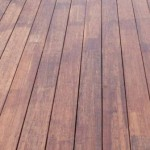 HDG Exterior Bamboo Decking - HDG Building Materials