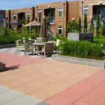 HDG NW Series Concrete Pavers
