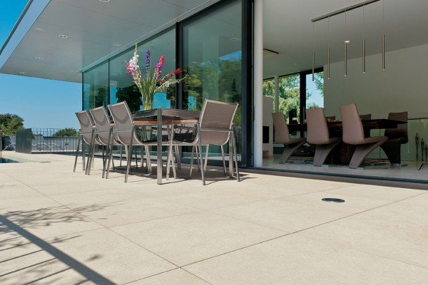 HDG Porcelain Structural Porcelain Tile - HDG Building Materials