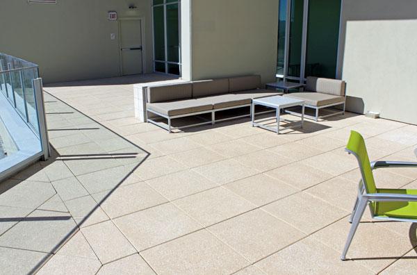 HDG SW Series 24x24 Concrete Paver   Palazzo   Acker Stone Patio ...