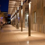 HDG SW Series 24x24 Concrete Paver - Palazzo - Acker-Stone - walkway