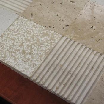 Travertine Stone Finishes - HDG Building Materials