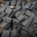 Black Basalt Dimension Stone - HDG Building Materials