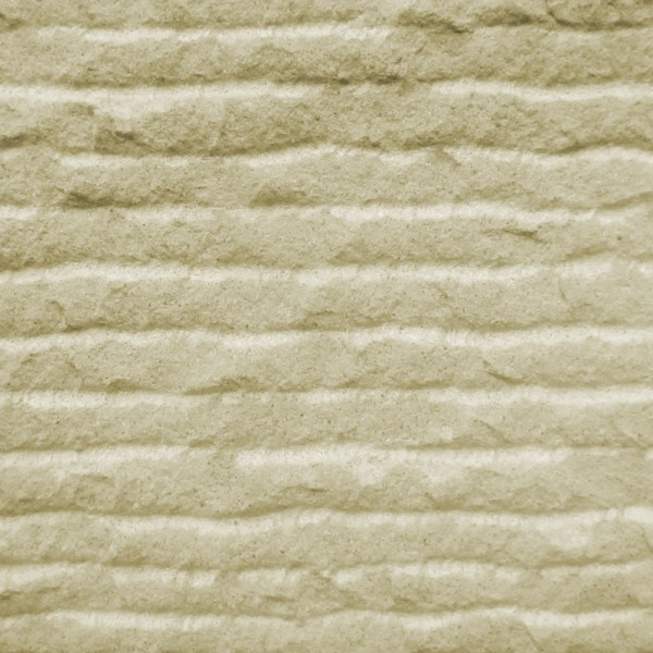 Hand or Machine Corduroy Finish Natural Stone - Sandstone -HDG Building Materials
