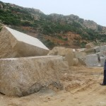Tiger Yellow Granite Quarry - HDG Partner