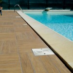 HDG Legno Wood-Finish pavers – Garapa