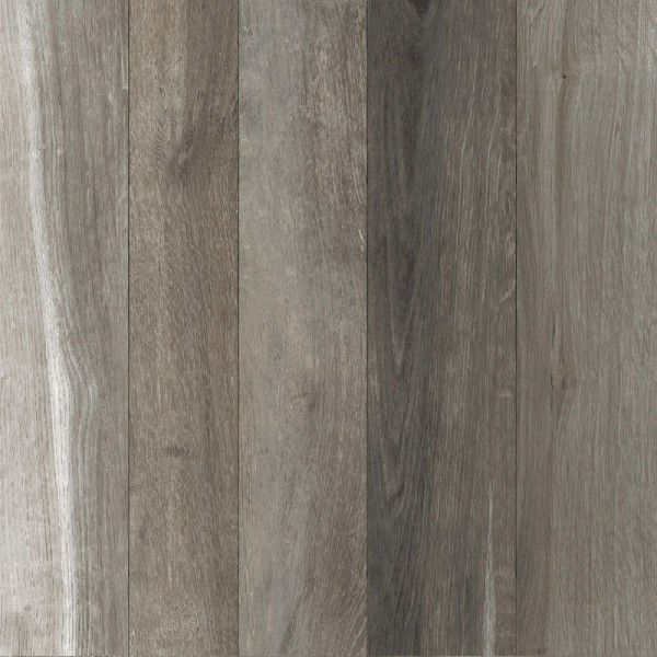 HDG Legno Wood-Finish pavers – Kauri Dark