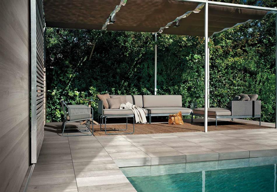 Woodside Maple 6545 - HDG Building Materials Porcelain Tile