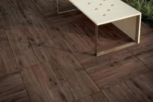 HDG Legno Walnut-02 Porcelain Tile - HDG Building Materials