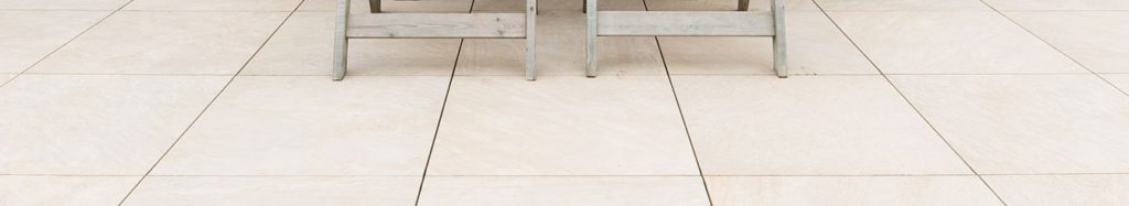 HDG Sierra Tan - Outdoor Porcelain Pavers - HDG Building Materials