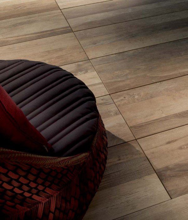 HDG Legno Wood-Finish pavers – Orinda Light