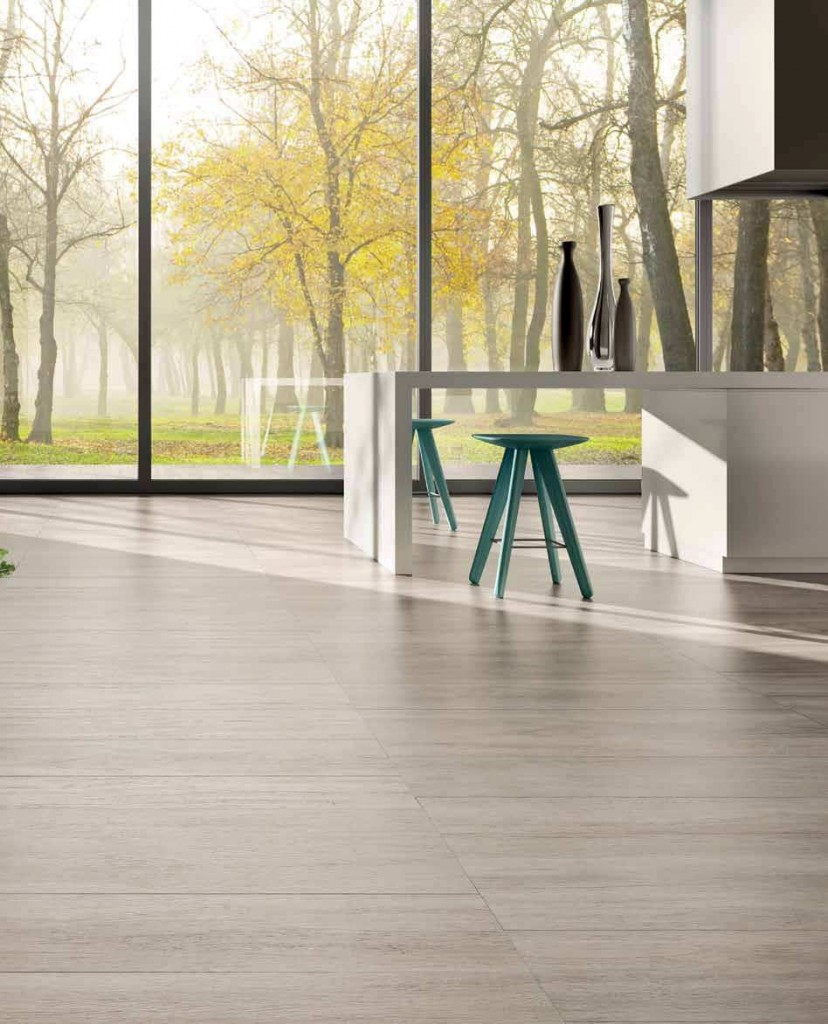 HDG Popolo Porcelain Pavers with Wood Grain Feel and Stone Like Performance