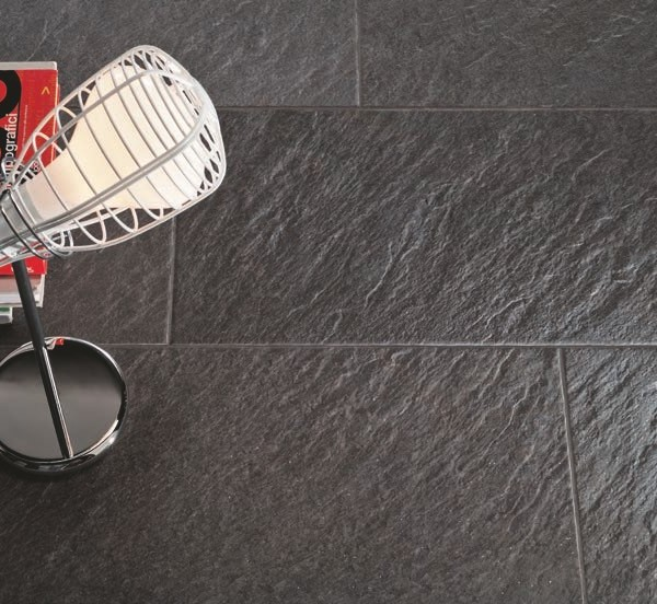 HDG Sierra Black Porcelain - HDG Building Materials