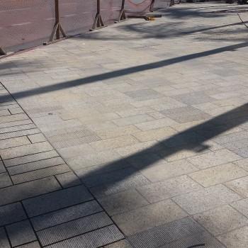 Horton Plaza San Diego Promenade - HDG Building Materials