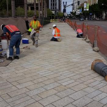 Horton Plaza San Diego 2 - HDG Building Materials