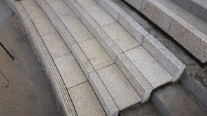 Horton Plaza San Diego 3 - HDG Building Materials