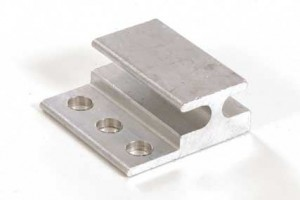 Dasso rainclad siding clip - HDG Building Materials