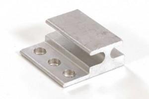 Dasso rainclad siding clip - HDG Building Materials