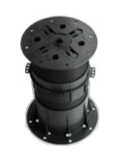Buzon-PB-Series-Screwjack-Pedestal - HDG Building Materials