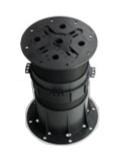 Buzon-PB-Series-Screwjack-Pedestal - HDG Building Materials