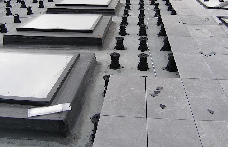 Pb Series Hdg Building Materials