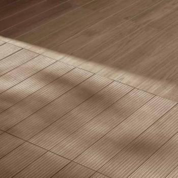 HDG Faggio 3468 Porcelain Deck Tiles 60x60 cm - HDG Building Materials