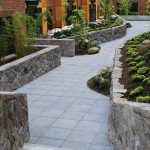 HDG NW Series 24x24 Concrete Paver - Common Area