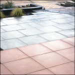 HDG NW Series 24x24 Concrete Paver - Mixing Colors