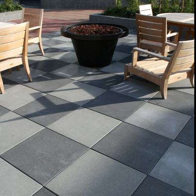 Nice HDG NW Series 24x24 Concrete Paver   Patio 2   Mutual Materials ...