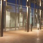 HDG SW Series Concrete Paver - Commercial Promenade