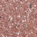 HDG SW Series Concrete Paver - Rouge Color - Monaco Finish