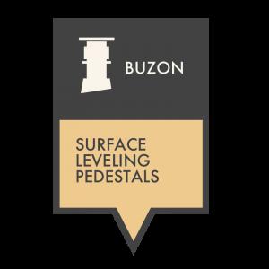 HDG Building Materials Offers Buzon Pedestals