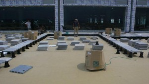 BC Series Buzon Pedestals with Stone Tile - Marina Application 5BC Series Buzon Pedestals with Stone Tile - Marina Application 6 - HDG Building Materials