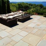 Blue+Stone+Patio+in+Seattle - HDG Building Materials
