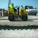 Cell-Tek LSG Series subgrade confinement system - HDG Building Materials