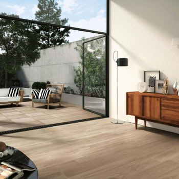 HDG Arctica-01 Porcelain Tile - Decking Flooring 1