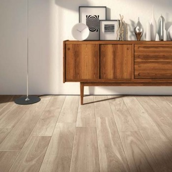 HDG Arctica Porcelain Paver Planks - Flooring