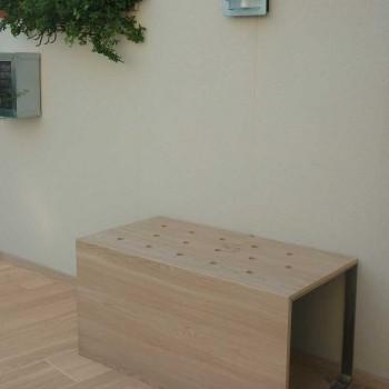 HDG Arctica Porcelain Tile - Private Pool Decking Application