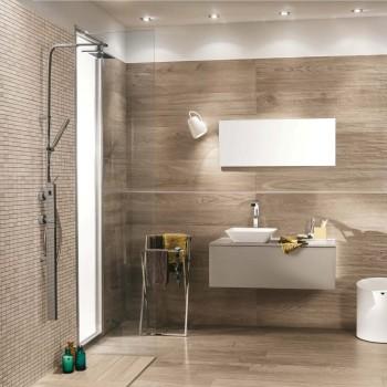 HDG Arctica-01 Porcelain Tile - Wall Flooring 1