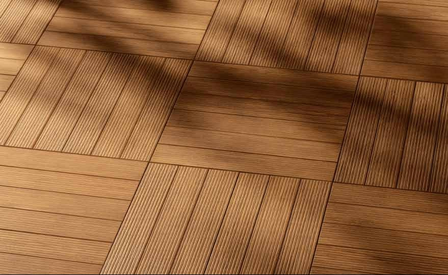 Hdg Legno Wood Finish Pavers Garapa Hdg Building Materials