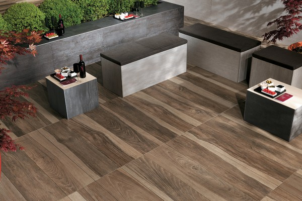 Hdg Legno Wood Finish Pavers Quercia
