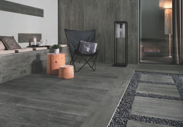 HDG Legno Wood-Finish Pavers – Vintage Grey